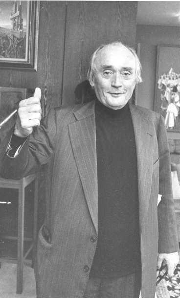 NAMNET LEVER VIDARE Nedgången för reseimperiet började redan med Simon Spies död 1984. Men bolaget lever vidare i Danmark - trots allt.