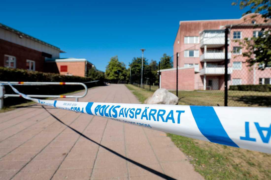 Vivalla, Örebro.