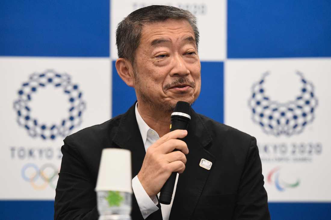 Hiroshi Sasaki.
