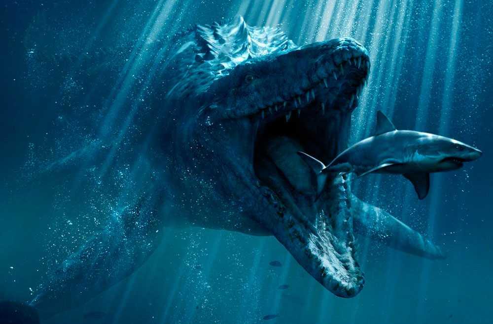dinosaurier i sverige