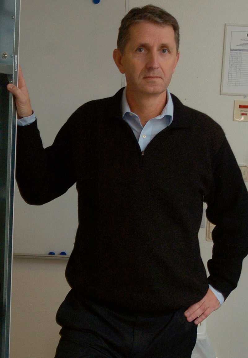 Jan Wassenius.