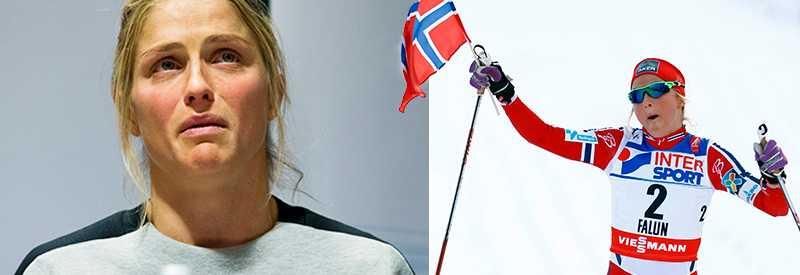 Rysslands före detta landslagstränare Alexander Grusjin är inte förvånad över avslöjandet om Johaug.