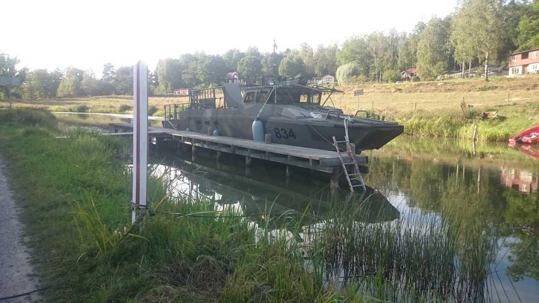 Buskörningen med stridsbåten har enligt en intern utredning brutit mot en massa bestämmelser. Båtchefen har stängts av från allt besättningsjobb och riskerar åtal.