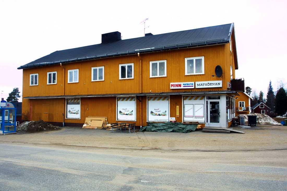 Det senaste decenniet har antalet matbutiker på svenska landsbygden minskat med 20 procent.