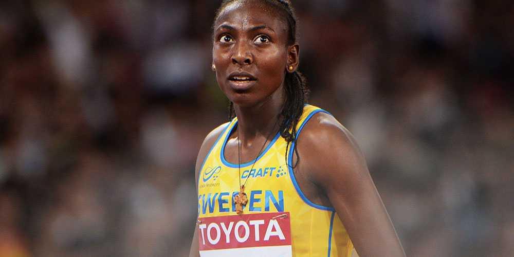 Aregawi friades av dopningskommissionen