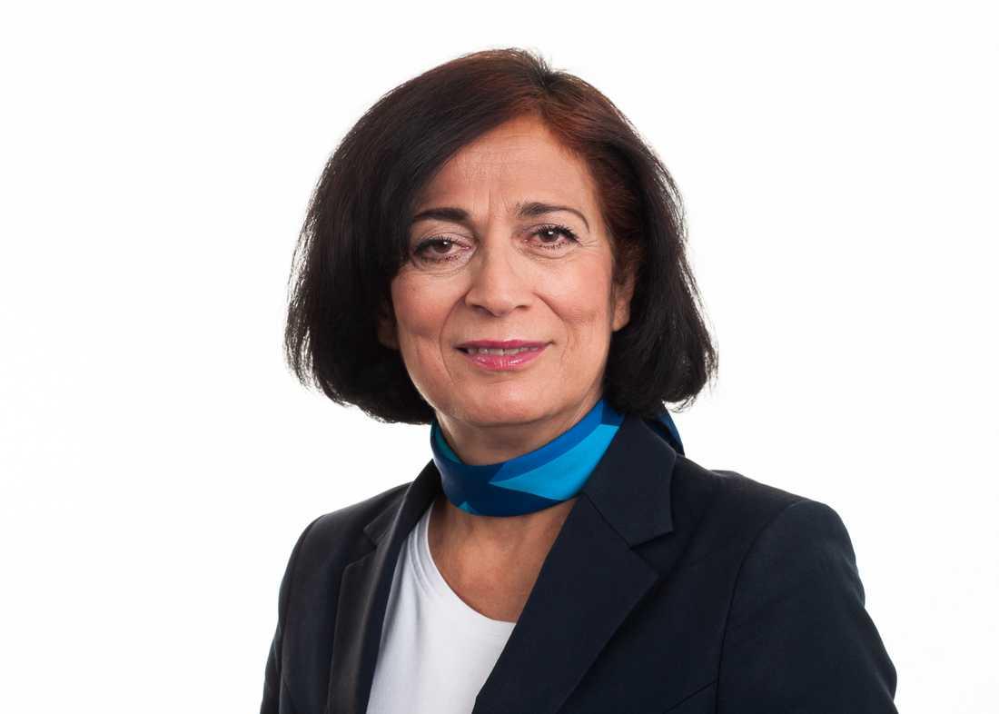 SOS Alarms VD Maria Khorsand.