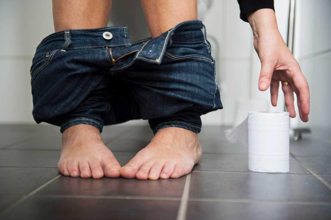 Källan till det stora nationella utbrottet av magsjuka vållad av tarmbakterien ehec – som kan orsaka blodig diarré och allvarlig njursjukdom – har fortfarande inte hittats. Arkivbild.