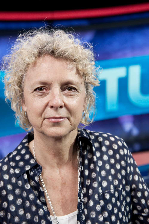 Eva Landahl på SVT.