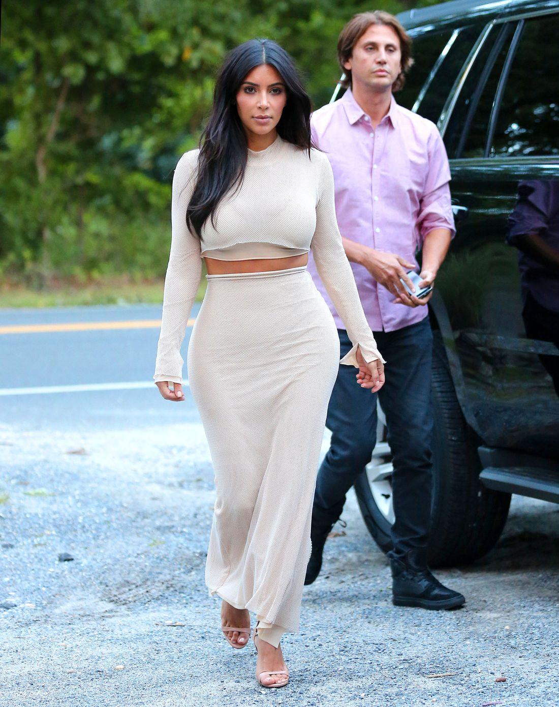 Kim kardashian nakenbilde