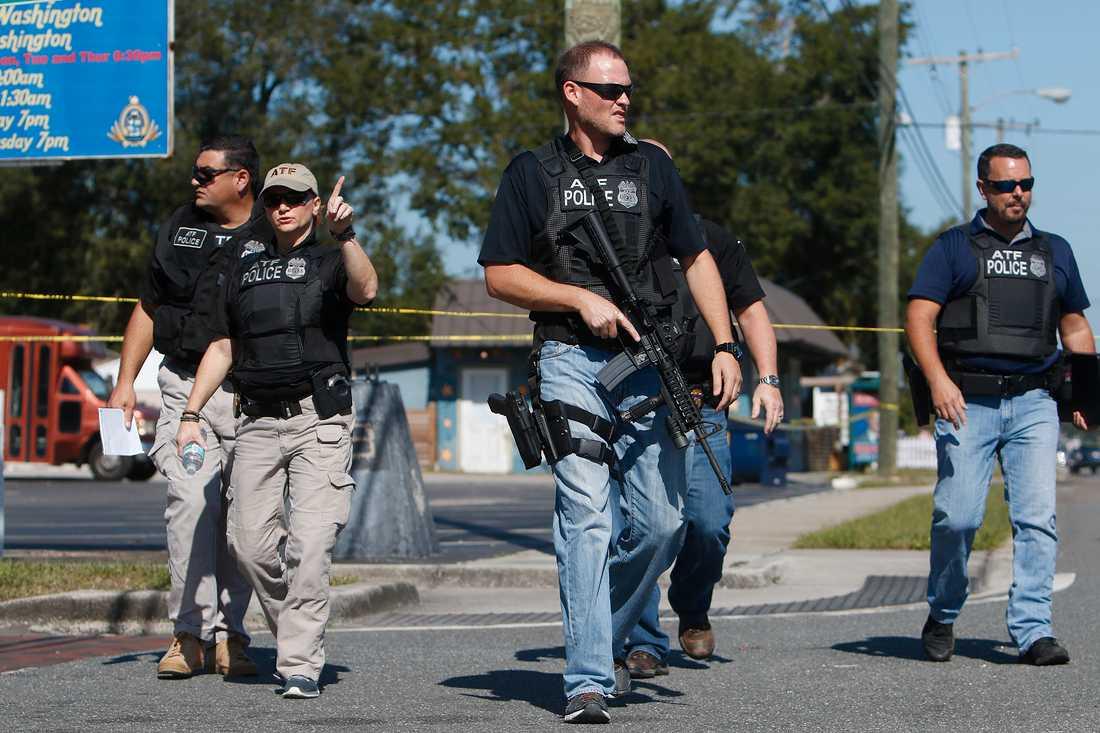 Ytterligare en man har hittats mördad i Seminole Heights, i Tampa, Florida. Polisen misstänker att det rör sig om samme seriemördare som redan misstänks för tre mord i stadsdelen.