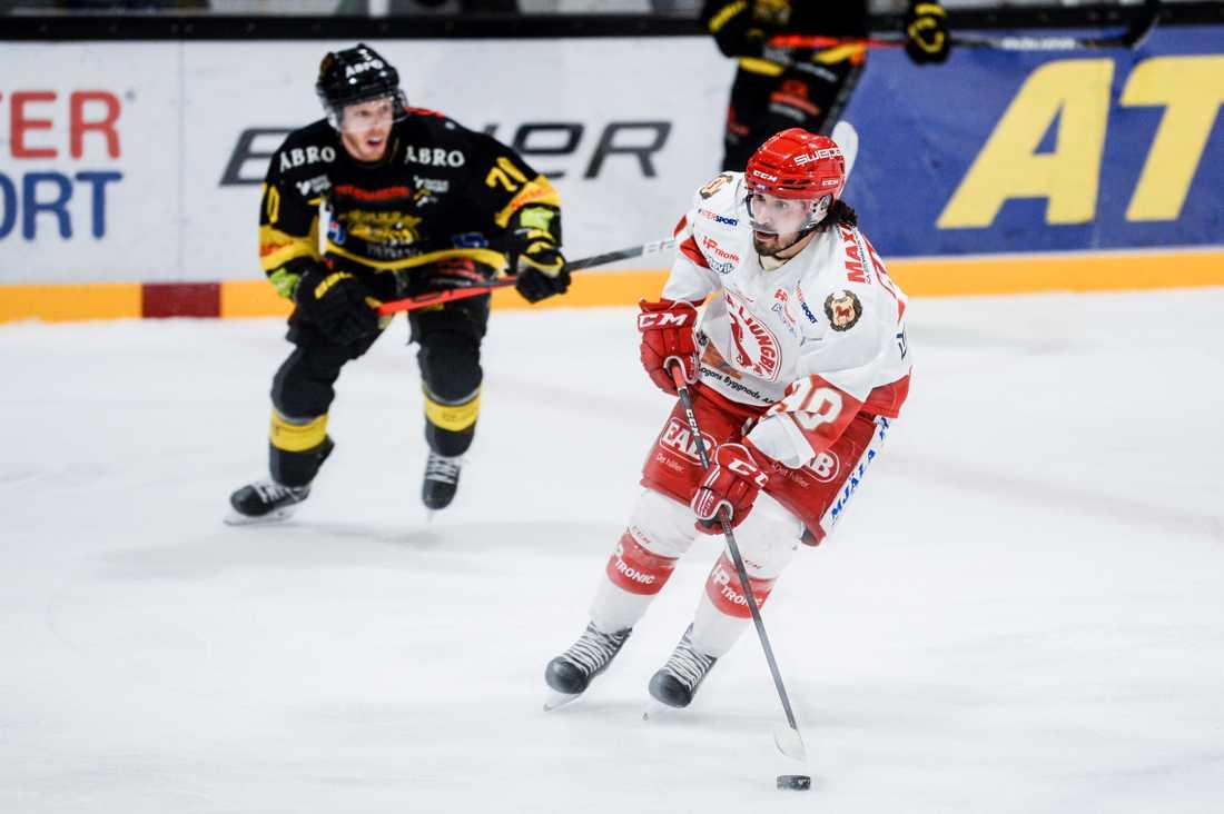 Kevin Karlsson.