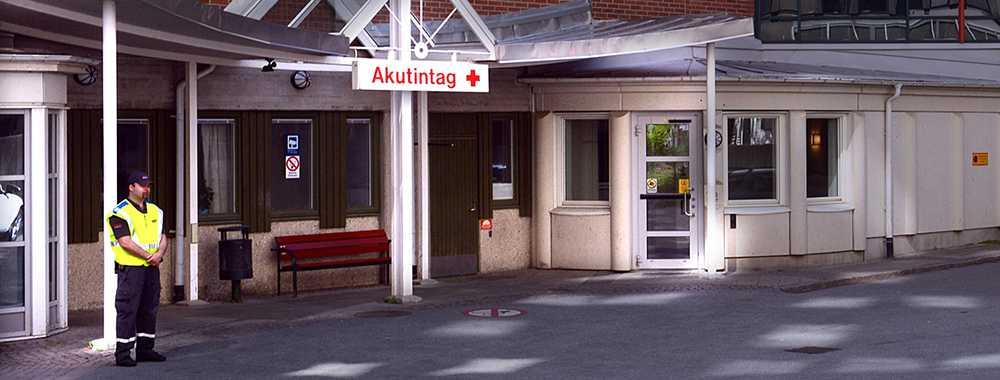Örebro sjukhus