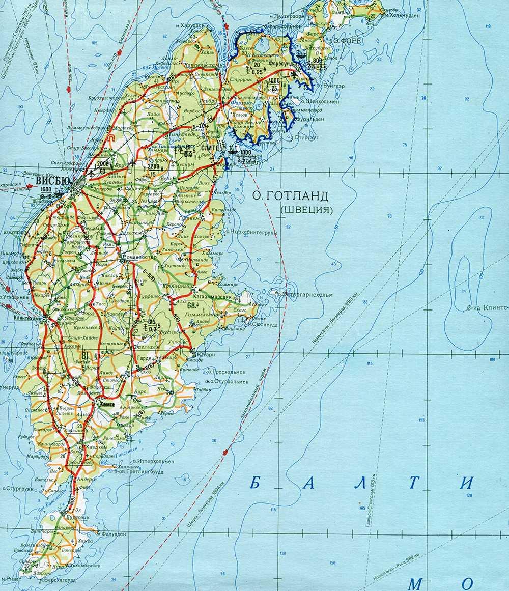 Karta Sverige Hojdkurvor.Hemliga Kartor Pekade Ut Anfallsmalen Aftonbladet