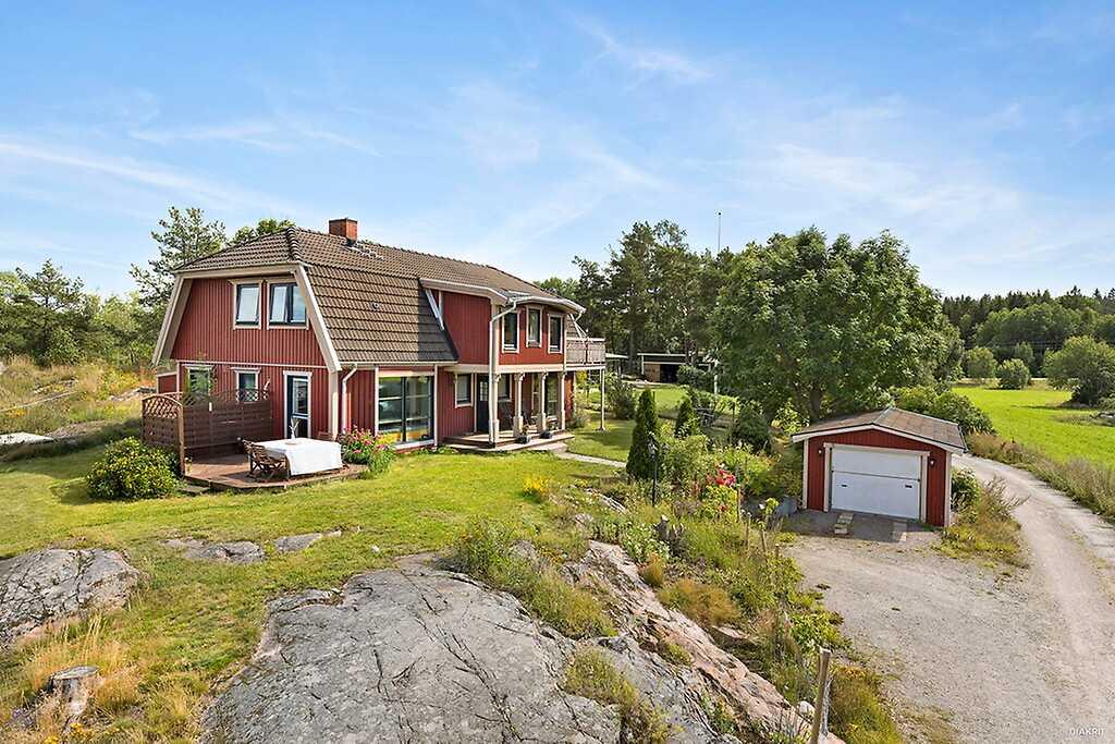 Knutby, Uppsala.