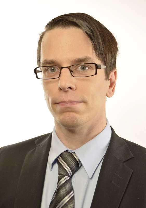 Johnny Skalin (SD)