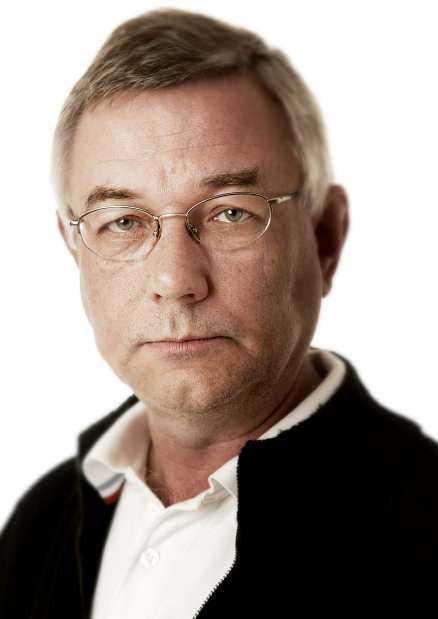 Ulf Åsgård varnar.