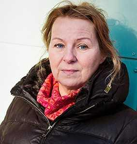 Änkan Maria Persson polisanmälde fem kommunchefer men förlorade i hovrätten.