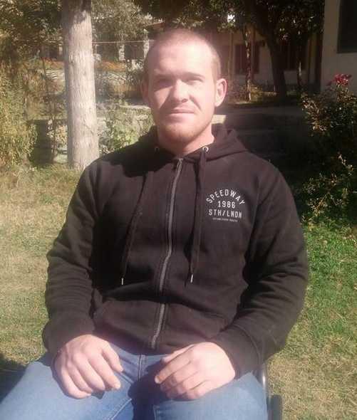 Brenton Harrison Tarrant, 28, misstänks ligga bakom moskéattackerna i Christchurch i Nya Zeeland.