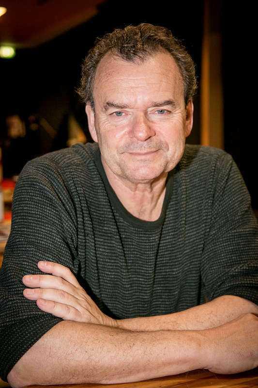 Steffo Törnquists pappa dog i höstas.
