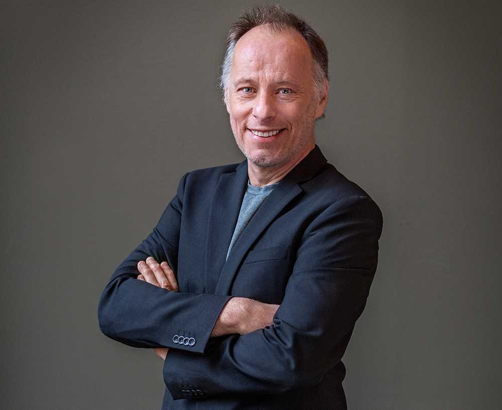 Johan Ehrenberg, grundare av tidskriften ETC, är initiativtagare till projektet.