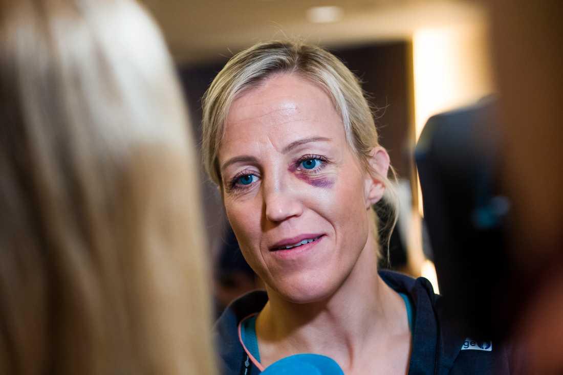 Heidi Löke.