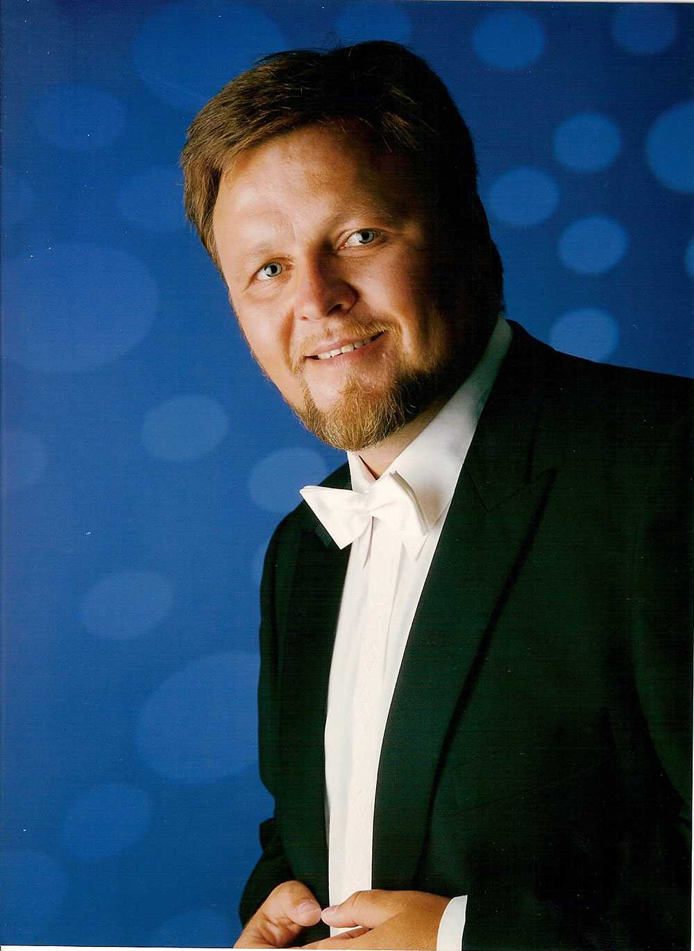 Oleg Bryjak.
