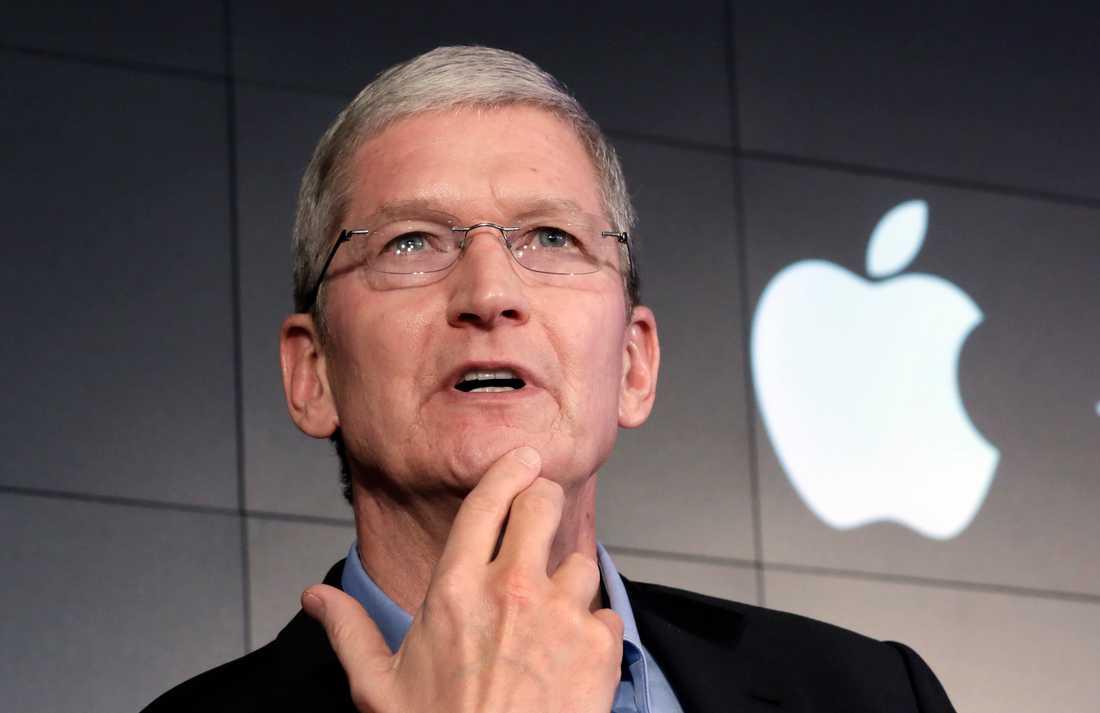 Spotify stämmer Apple.