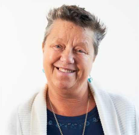 I början av april konstaterades det att Agnetha Söderhjelm drabbats av covid-19.