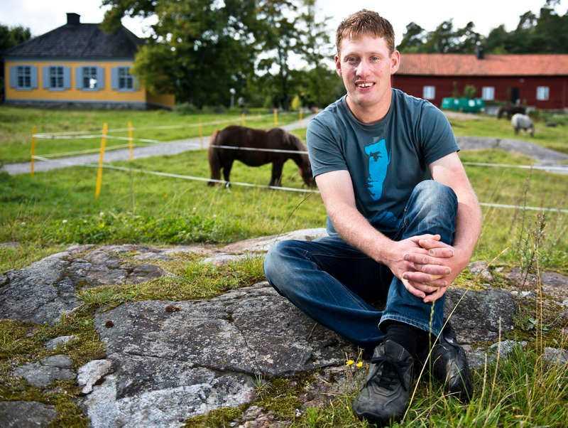 Klas Karlsson.