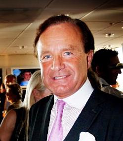 Kungavännen Anders Lettström.
