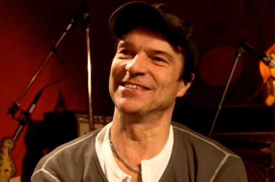 Joakim Thåström intervjuas av Jan Gradvall - endast på Youtube.