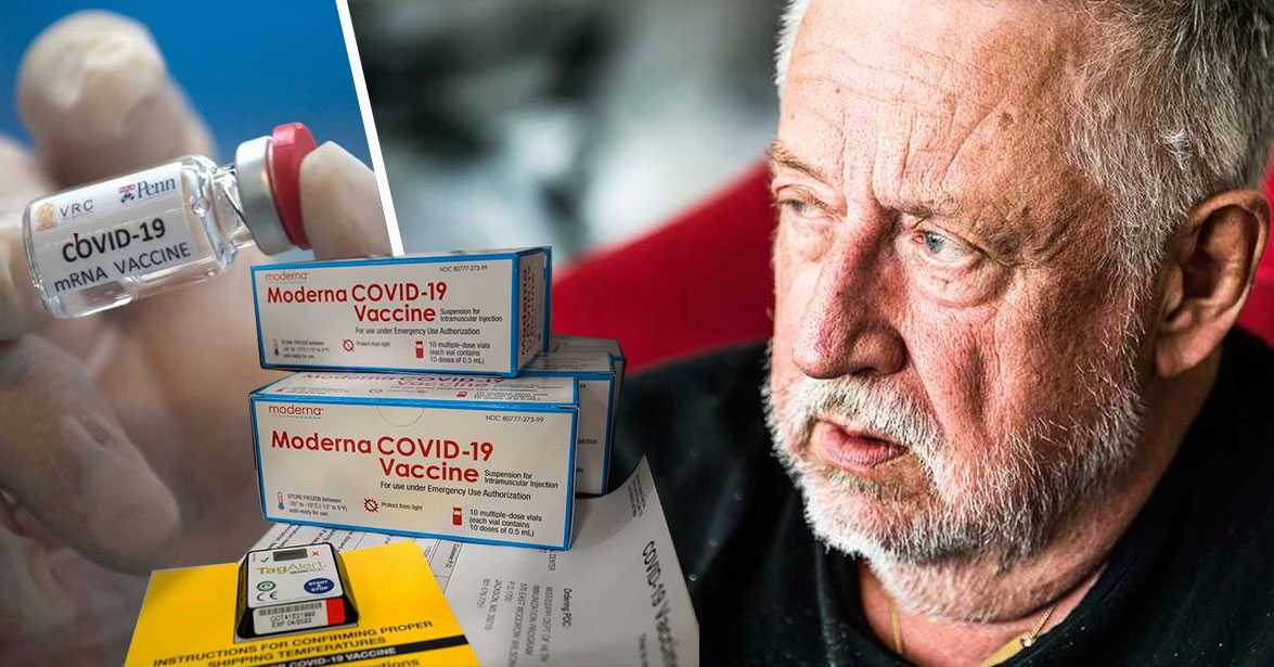 GW:s vaccinraseri: Nu flyttar jag till Israel