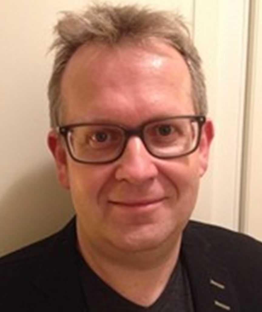 Jörgen Lundälv.