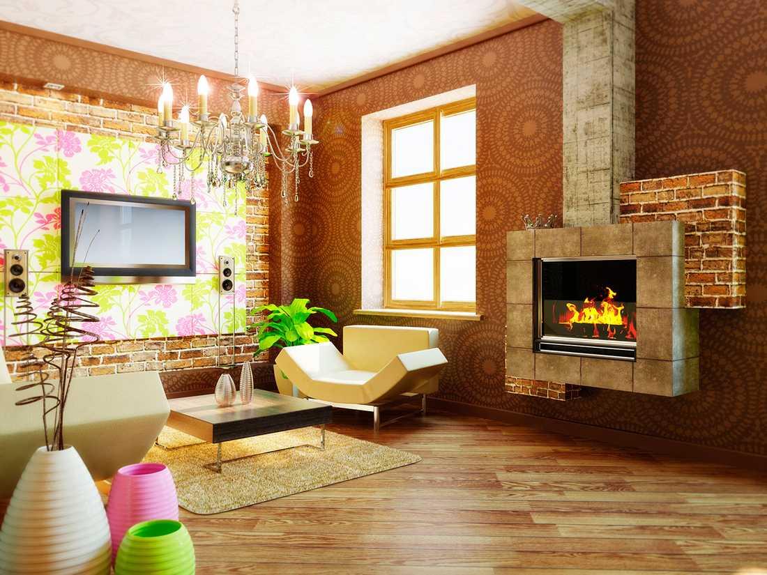 Vardagsrummet är populäraste rummet hos svenskarna enligt en ny undersökning.