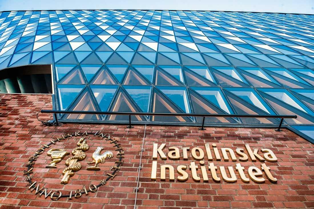 Sju forskare fälls för oredlighet i forskning efter beslut av Karolinska Institutets rektor.