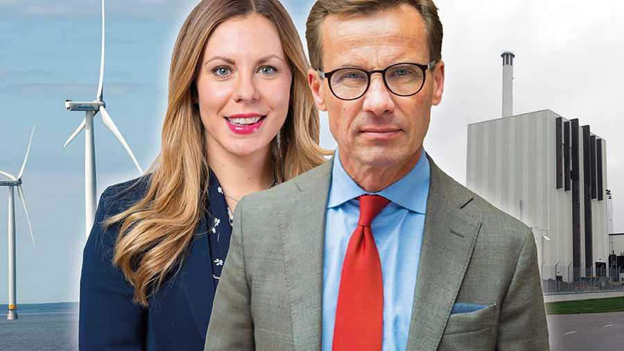 Enligt en färsk undersökning från Demoskop anser svenska folket att M har bäst miljö- och klimatpolitik. Det här är bara början. Moderaterna är redo att ta nästa steg för att på allvar bli Sveriges nya riktiga miljöparti, skriver Ulf Kristersson och Jessica Rosencrantz.