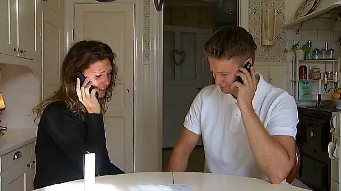 Jennies och Thomas historia har väckt mycket reaktioner. Jennies syster hörde av sig till Aftonbladet för att berätta om varför hon anmälde.