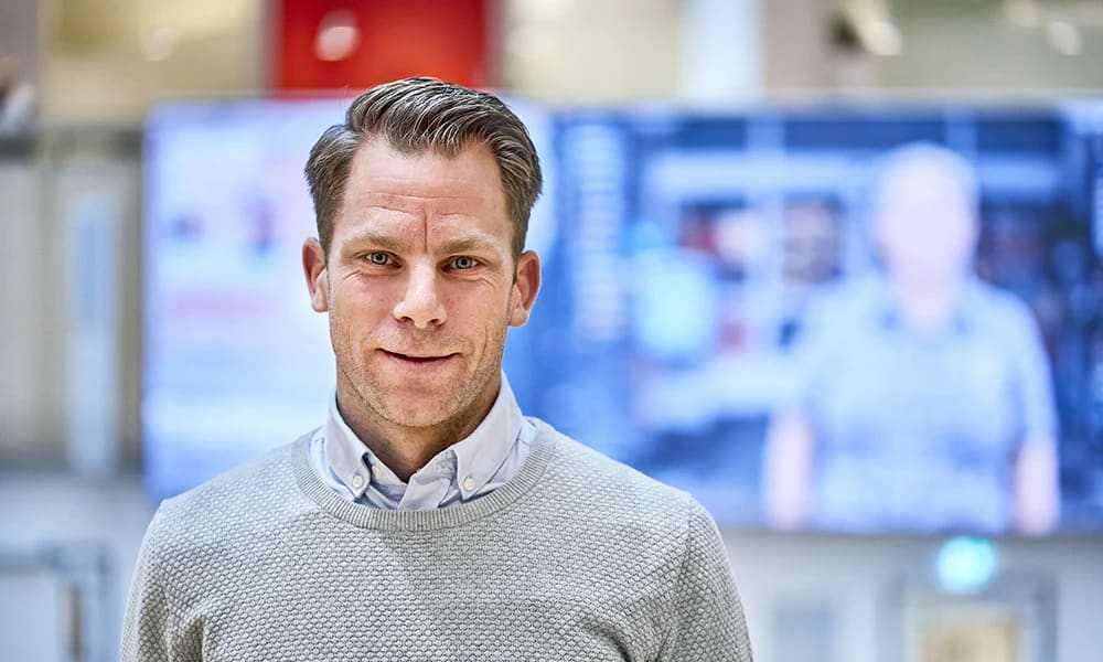 Magnus Hjelmér.