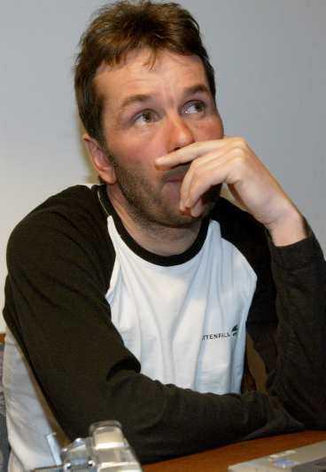 Stephan Kurz.