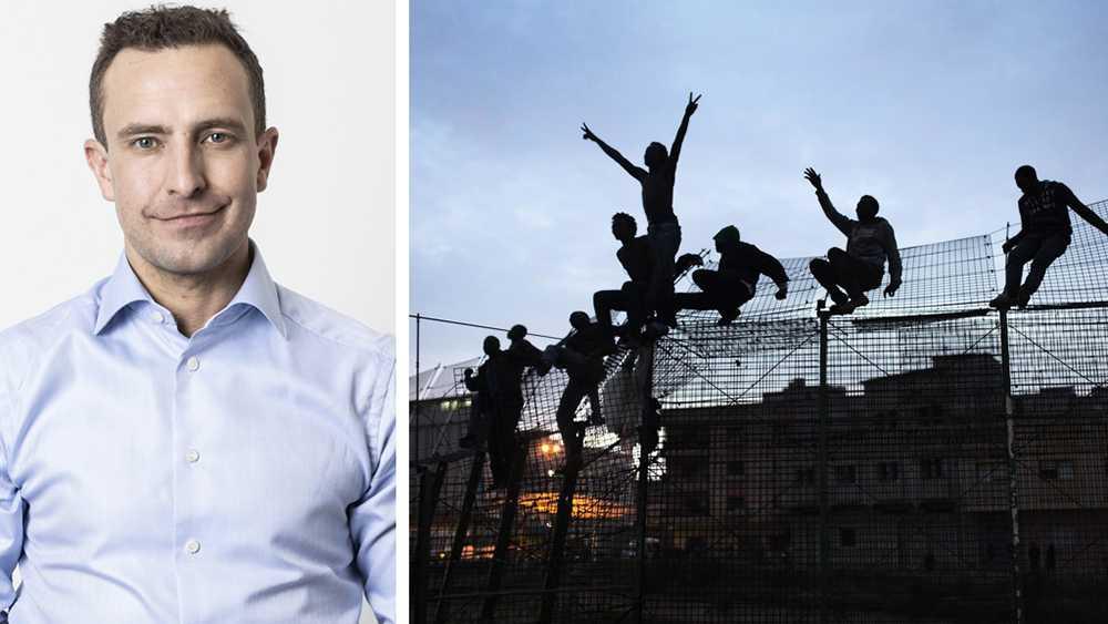 Såväl Sverige som hela Europa påverkas alltjämt av flyktingkrisen. Brist på stabilitet, demokrati och välstånd runt om i världen bidrar till de stora flyktingströmmar vi har att hantera, skriver Tomas Tobé (M).