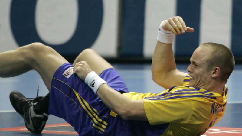 Lukas Karlsson.