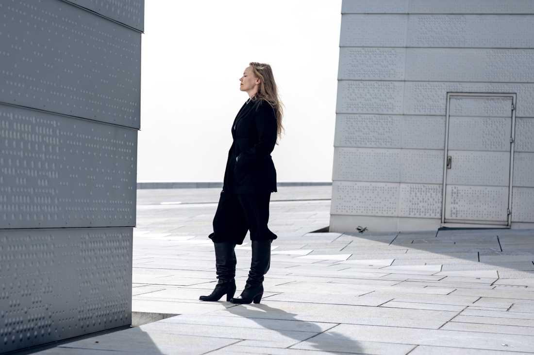Ane Brun släpper två nya album på kort tid. Båda två är bland et bästa hon har gjort.
