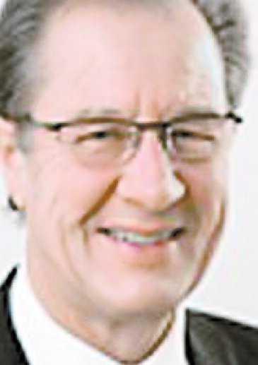 Lars Öhrstedt.