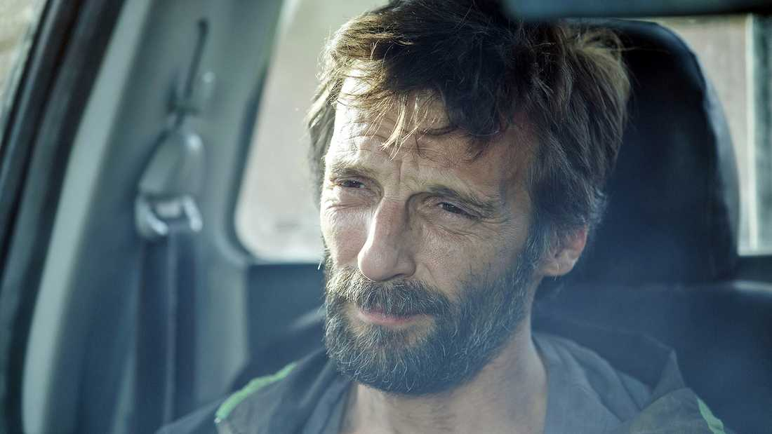 Guillaume Debailly - Malotru (Mathieu Kassovitz).
