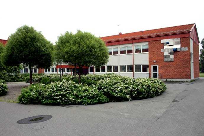 Engelska skolan ska flytta in i Brännanskolan.