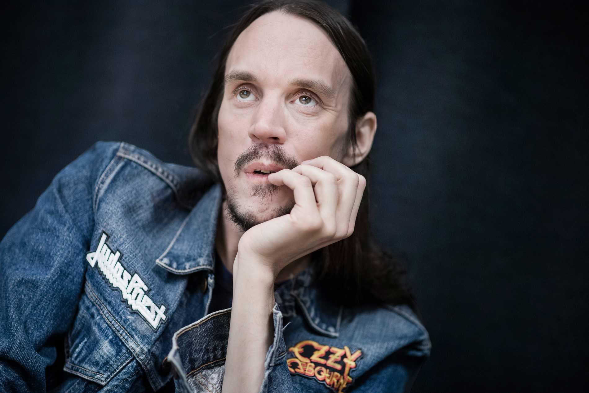 """Andreas Kleerup är tillbaka med sitt andra """"riktiga"""" album """"2""""."""