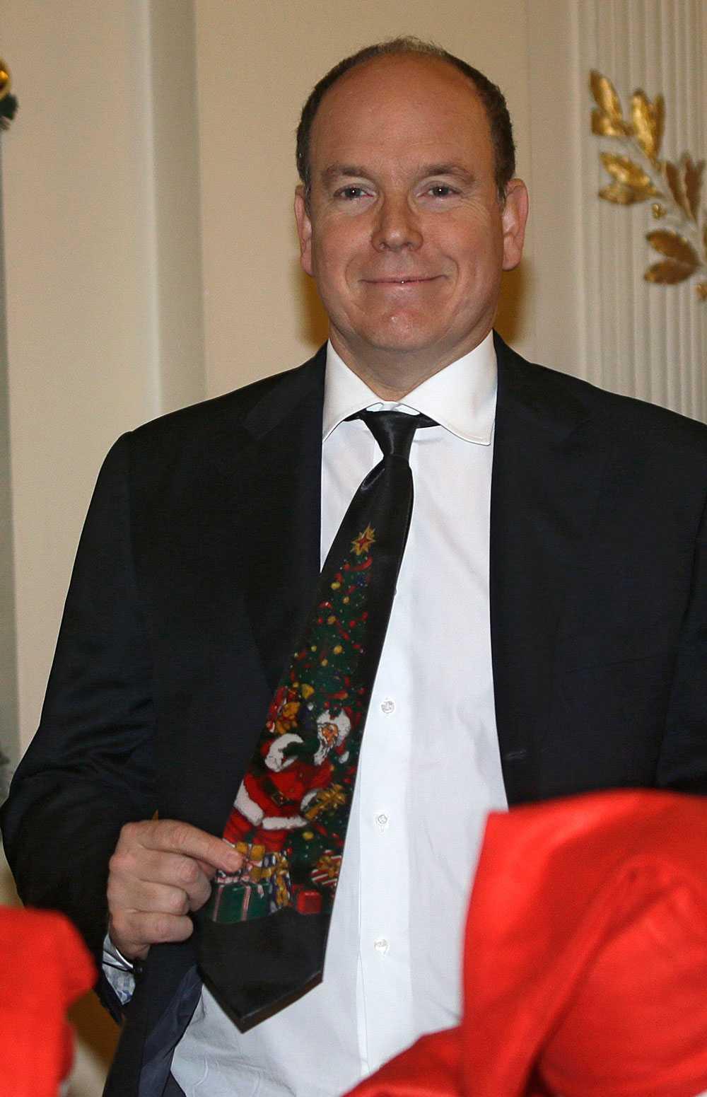 Prins Albert av Monaco är ytterligare en man som tidigare ska ha funnits på Gunillas radar.