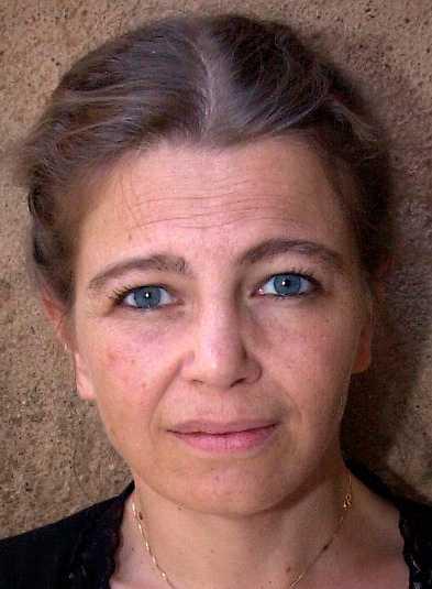 Helene Lööw. Foto: TT