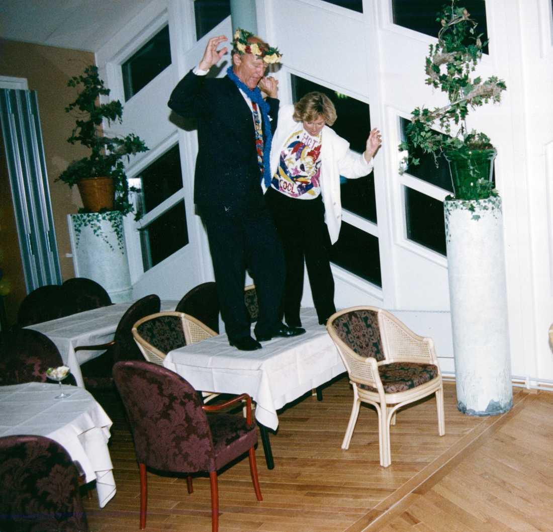 Valet 1991