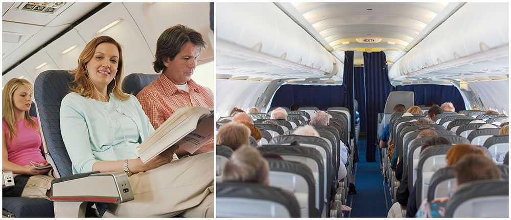 Allt fler flygbolag tar betalt för att boka ekonomisäten.